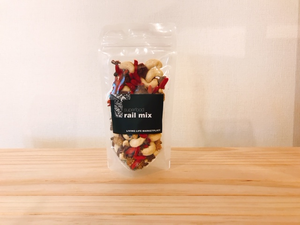 Trail mix・Superfood