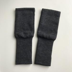 【冷えとり】Silk&Wool Leg Warmer