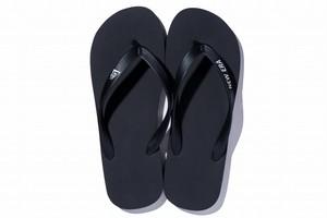Beach Sandals ビーチサンダル ニューエラ ブラック