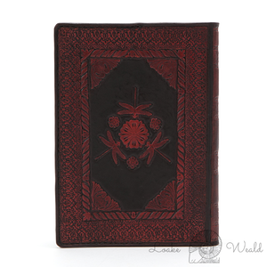 Book cover Dragonfly