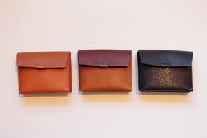 .URUKUST 二つ折財布「STW-03」