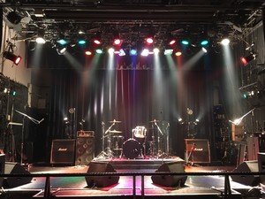 LIVE HOUSE★HOLIDAY NEXT NAGOYA|栄|ライブハウス