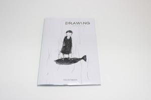 柴原さきち DRAWING BOOK
