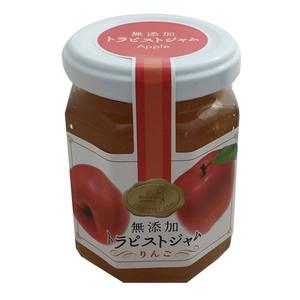 無添加トラピストジャム りんご/函館 シトー会 燈台の聖母トラピスト修道院