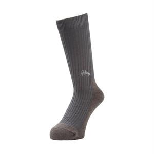 WHIMSY - EMJAY SOCKS (Grey)