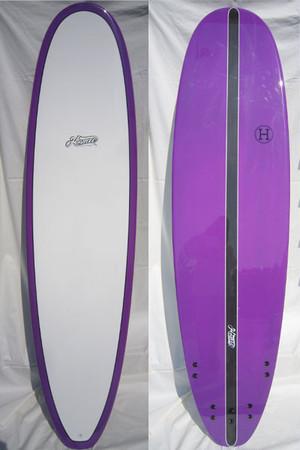 """【送料無料】HOMIE SURF BOARD [7'0""""] ファンボード サーフボード【DEADSTOCK】"""