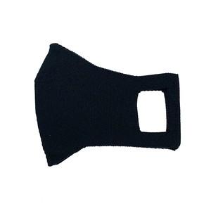 ORBIT(オービット) 洗って何度でも使える無縫製ニットマスク