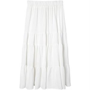 フレンチロングスカート