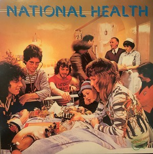 【LP】NATIONAL HEALTH/Same