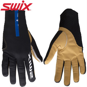 Swix スウィックス クロスカントリー スキー クロカン グローブ 手袋 H0220 トライアック 3.0 TRIAC 3.0 SPPS GLOVE ユニセックス