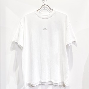 A-COLD-WALL* / CLASSIC LOGO T-SHIRT