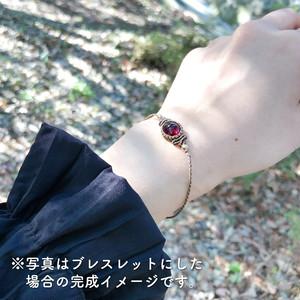 水晶ルース【セミオーダー用*HARUKA】