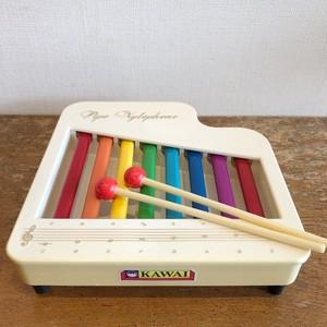 KAWAIピアノ型鉄琴