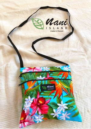nani island passport bag
