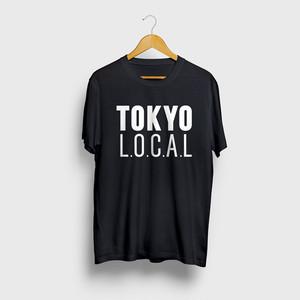Tシャツ TOKYO L.O.C.A.L