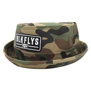 BlackFlys【BLK FLY HAT】CAMO