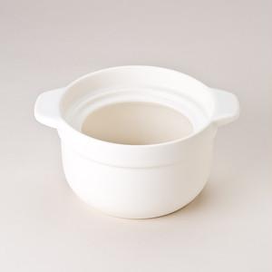 NEWマスタークック1.5合炊飯用土鍋本体