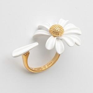 花占いの指輪☆ひなぎく デイジー フリーサイズ