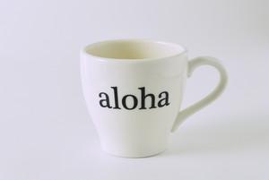 ALOHA TABLEマグカップ