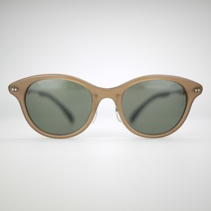 """OUTSIDE IN Sunnies  """"OS-C"""" col.2(ミルキーブラウン)"""