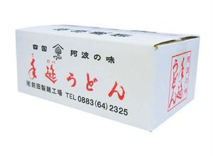 【手延うどん】5.85kg詰(150g×39束)