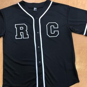 RAD CUSTOM 1626-23011 ベースボールシャツ