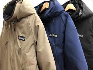 【ROARK REVIVAL × WILD THINGS】Happy Jacket