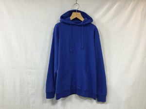 "UNIVERSAL PRODUCTS.×YAAH""ECO TC SWEAT HOODIE BLUE"""
