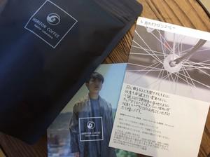 【新入荷】6月のコーヒー豆★メディアでも注目の15歳の焙煎士★ホライズンラボ