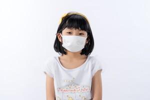 お子様立体型息らく♪涼やか絹マスク「Sサイズ」1枚