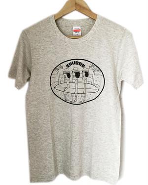 SHUBEETシャツ