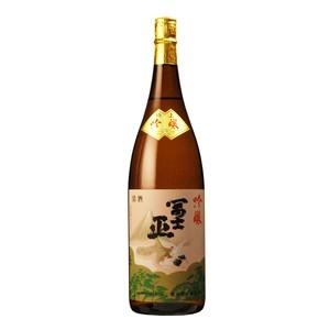 吟醸酒【冨士正 特上】1,8L