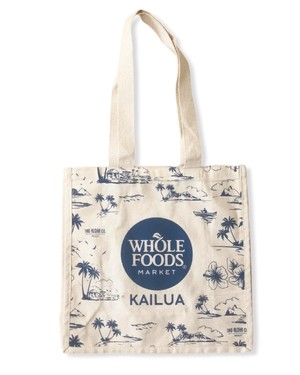 Whole Foods トートバッグ