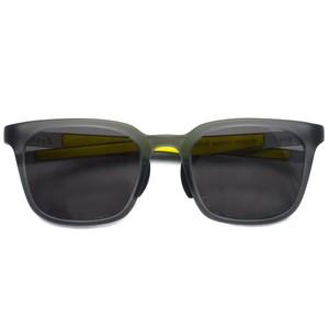 EYEVOL アイヴォル / HEATH 2 / MGRY-LY-GRAY lenses マットクリアグレー-イエロー-ダークグレーレンズ  スポーツサングラス