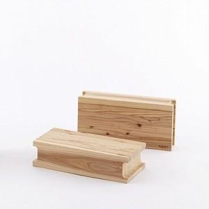 OBI block 2 飫肥杉ブロック(切り欠きあり)