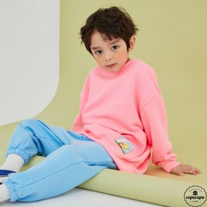 «sold out» pastel sweat 2colors パステルスウェット