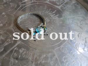 vintage bracelet stretch <ST-RB7>