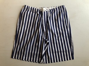 "FP LOUNGE SHORTS ""STRIPE"""