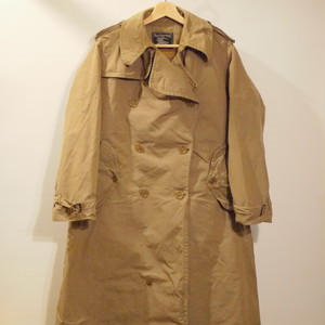 "Vintage Burberrys Trench Coat Size36 reg ""Made in England,1 Panel Sleeve"""