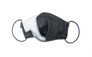 【夏用デザイナーズマスク 吸水速乾COOLMAX使用 日本製】SPORTS MIX MASK CTMR 0824112