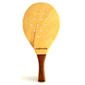 【スペイン製 ラケット】Rafaello: Samoa Plus/フレスコボールラケット(2本)& ボール1個 & バッグセット