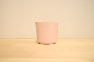 フリーカップ small ライトピンク