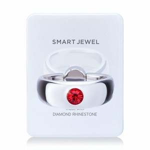 Smart Jewel‐Inray Thick-White-1月‐17SJ6-1-WHTLSM