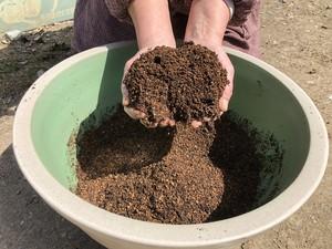 栽培用の土(10キロ)