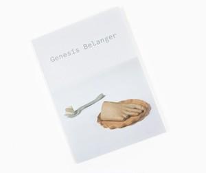 Genesis Belanger - THROUGH THE EYE OF A NEEDLE