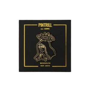 "PINTRILL feat. ASIWC - ""MARIA GUCCI"""