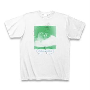 展示会『あのひ あのとき』オリジナルTシャツ