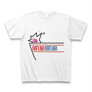 ナルトかなるさ! Tシャツ(第3弾)