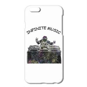 送料無料 [iPhoneケース] Infinite music