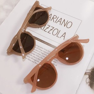 Boston retro sunglasses (ボストンレトロサングラス)